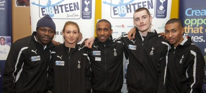 Spurs blog 96