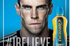 Gareth Bale. Not how I remember him