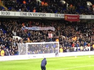 Spurs blog 104