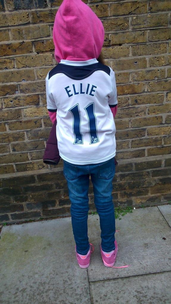 Spurs blog 110